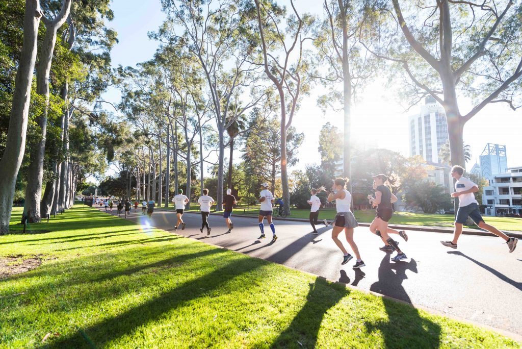 Star Physio Partnership with Chevron City to Surf for Activ