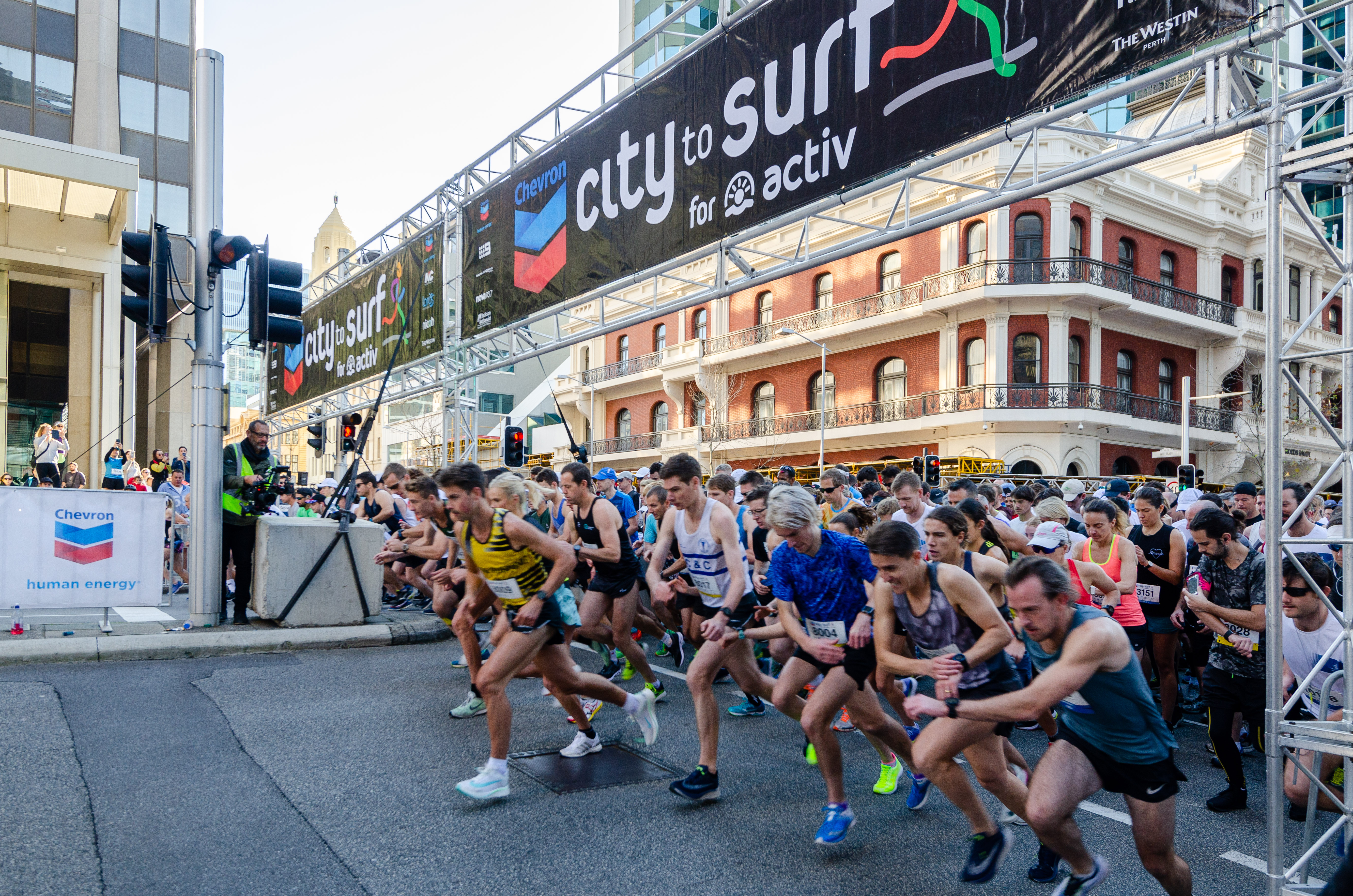 2021 Chevron City to Surf for Activ cancelled