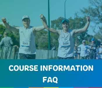 Course Information FAQ